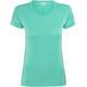 Arc'teryx Motus t-shirt Dames turquoise